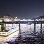 隅田川花火大会は風流に屋形船から|出船状況徹底紹介|納涼船との違い