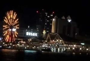 神戸花火大会はゆったりクルージングで|4日間の豪華プランも!