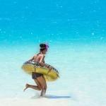 海水浴に絶対必要な鉄板グッズ|遊び道具に便利グッズ