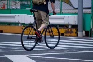 自転車の違反で講習義務化|悪質な運転とは|青切符?赤切符?