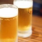 ビールで水分補給ダメ?いくら飲んでも太らない?頭を打ったら飲酒NG?