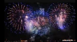2015神戸花火大会観覧スポット|メリケン・ハーバー・ポーアイ・兵突・新港突堤