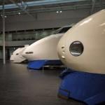 ギネス認定超電動リニア|真空チューブ|世界の新幹線の最高速度