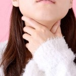 喉が痛い原因はリンパ腺?リンパ節炎って?病院は何科を受診?