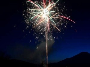 スマホで花火を綺麗に撮るコツ|iPhoneで一瞬を連写!動画も画像も!