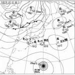 今年一番の強さになった台風13号が900hPaに!最新進路予想