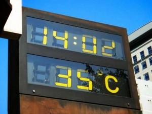 今と昔の暑さを最高気温で比較|どう変わった?今年の8月は記録的?
