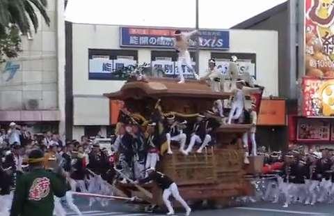 150903_kishiwada_danjirimatsuri