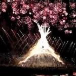 冬の花火大会は長野えびす講煙火大会2015|防寒対策は真冬仕様で|えびすシート