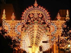 神戸ルミナリエ2015は2日短縮|開催概要|どの駅から行く?帰りは?