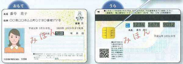 151125②mynumbercard