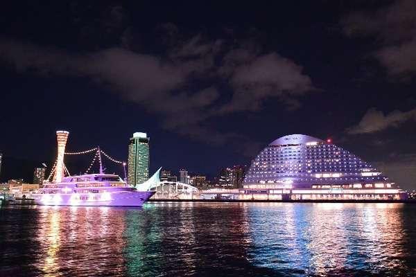 151205_christmas_dinner_show_kobe_hotel