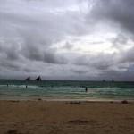 沖縄と奄美の梅雨入りはいつ?2016年の予想を気象庁の過去データから