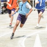 運動会で速く走れる靴は瞬足?バネの力?いえコレです!普段履きも!