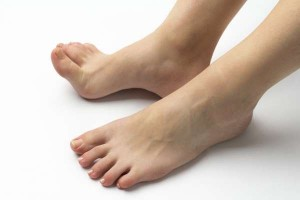 内側くるぶし斜め下が痛い!有痛性外脛骨障害?治療法に対処法