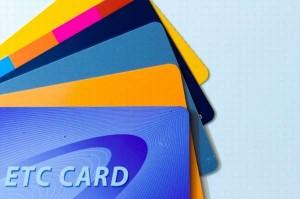ETCカード作れる?クレカと違うデポジット パーソナル コーポレート ビジネス