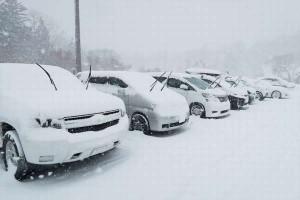 都道府県別で過去最大積雪量の記録一覧|降雪量とは意味が違う