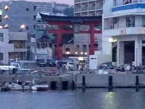 神戸の初詣は穴場の海神社へ|時間と期間とアクセス|正しい参拝方法
