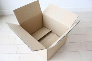 引っ越しのときの段ボールはどこで調達?有料無料|荷物を減らす!