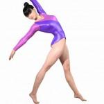 器械体操を子供がすると身長が伸びない?関節痛めて?筋肉付きすぎて?
