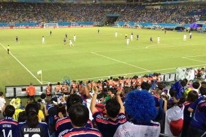 W杯ロシア大会出場国のFIFAランキング一覧|出場を逃した強豪国