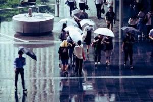 関西・近畿地方の梅雨明け2018年はいつ?気象庁予報と個人的予想