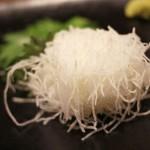 スーパーの刺身のつま食べて大丈夫?添加物は?寄生虫対処法