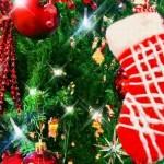 クリスマスプレゼントが大きくても入る靴下の作り方!